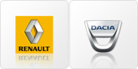 Renault - Dacia Tremelo 100% @ your service